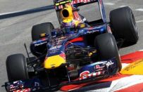 GP Monaco F1 2010: pole position a Webber