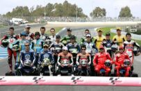 Classifica Motogp 2007: chi sale e chi scende