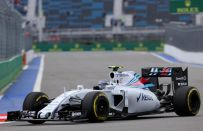 "GP Russia F1 2015, qualifiche Williams. Bottas: ""Ferrari è battibile"""