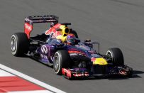 GP Corea F1 2013, qualifiche: Vettel in pole position, Ferrari 6a con Alonso [FOTO]