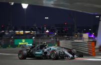 Fanta F1 2015: risultati GP Abu Dhabi e classifica finale!