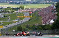 GP Austria F1 2015: Pirelli conferma gomme Soft e Supersoft