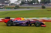 GP Brasile F1 2013, clamoroso: Red Bull stavolta battibile… dalla Mercedes! [FOTO]