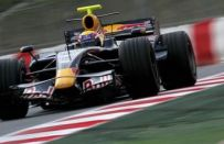 Test F1 a Jerez del 11-02-2008: Red Bull e Williams già scese in pista