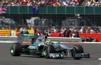 GP Silverstone F1 2013, classifica mondiale: in Inghilterra la Mercedes si incorona anti-Red Bull?