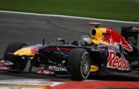 GP Belgio F1 2011, qualifiche: Vettel in pole position, Alonso solo ottavo