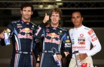 GP Australia F1 2011, qualifiche: Vettel in pole position! Delusione Ferrari