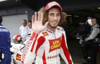 Marco Simoncelli morto: la dinamica dell'incidente di Sepang