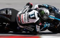 Test MotoGP Sepang 2012 day 2: Yamaha in testa, classifica invariata per la pioggia