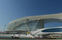 Rookie Test F1 Abu Dhabi 2012, Day 1: McLaren al top con Magnussen