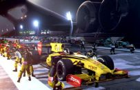 F1, Total Moon Race: film in 3D per la Renault