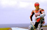 Troy Bayliss non proverà la Ducati GP8