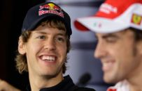F1: Red Bull blinda Vettel con clausola anti-Ferrari