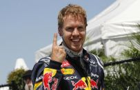 GP Valencia F1 2012, qualifiche: Vettel in pole position! Ferrari fuori dalla top ten