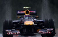 GP Belgio F1 2010: pole position a Webber, flop Alonso