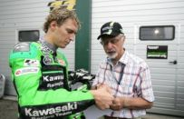 MotoGP 2012: Anthony West correrà con Speed Master