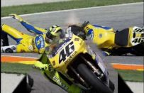 "Valentino Rossi contro Spies per lo ""Speed Performer"""