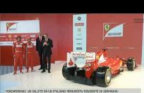 Ferrari F1 2012, tutti i video: presentazione F2012, interviste e backstage