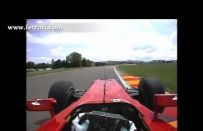 F1, Ferrari: video Alonso on board a Fiorano