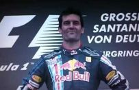 GP Germania F1 2009: la prima di Mark Webber