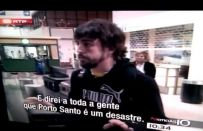 Video F1: Alonso polemico con i paparazzi