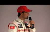 McLaren MP4-25: video e commenti