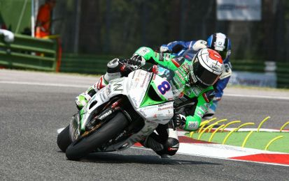 Supersport Mosca 2013: è morto Andrea Antonelli