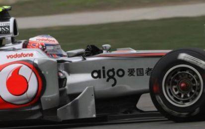 "F1 Turchia 2011: Button, ""Gomme determinanti"""