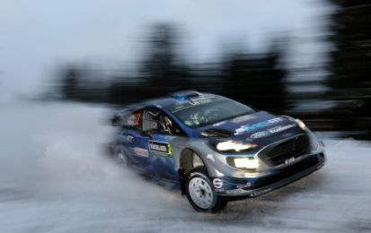 WRC 2017: la classifica del mondiale rally Piloti e Costruttori