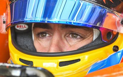 F1 News: Alonso resta in McLaren, con Renault!