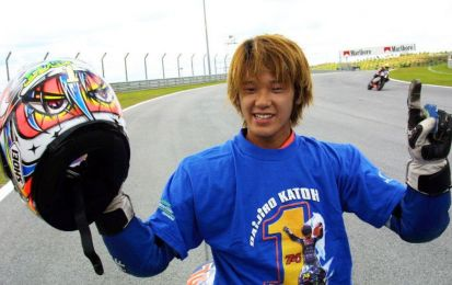 Daijiro Kato, anniversario morte: 14 anni fa il terribile incidente