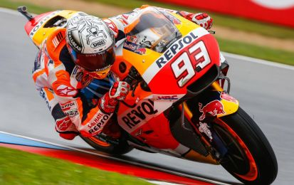 MotoGP Brno 2017 warm up LIVE in diretta web con risultati e classifica: Marquez sempre davanti