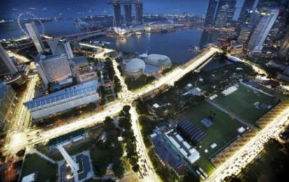F1 Tv: orario GP Singapore 2011