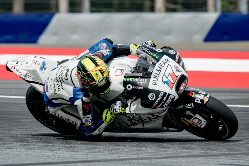Motorcycling Grand Prix of Austria