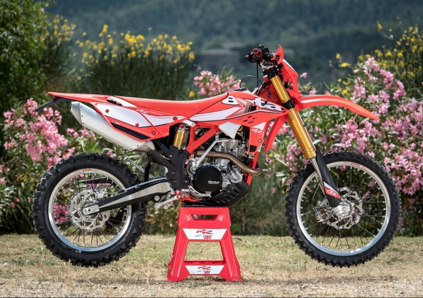 Beta RR Enduro 480