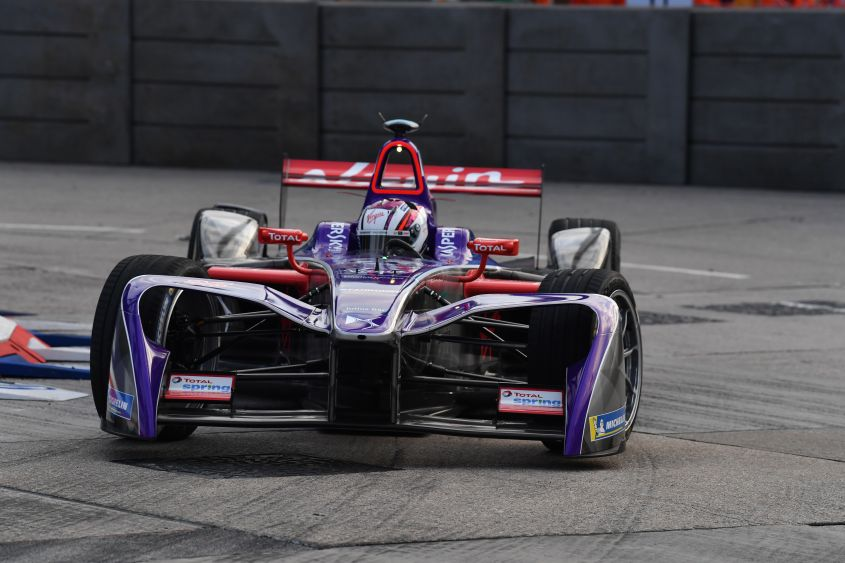Formula E 2018: a Marrakech Sam Bird e DS Virgin Racing proveranno a staccare tutti