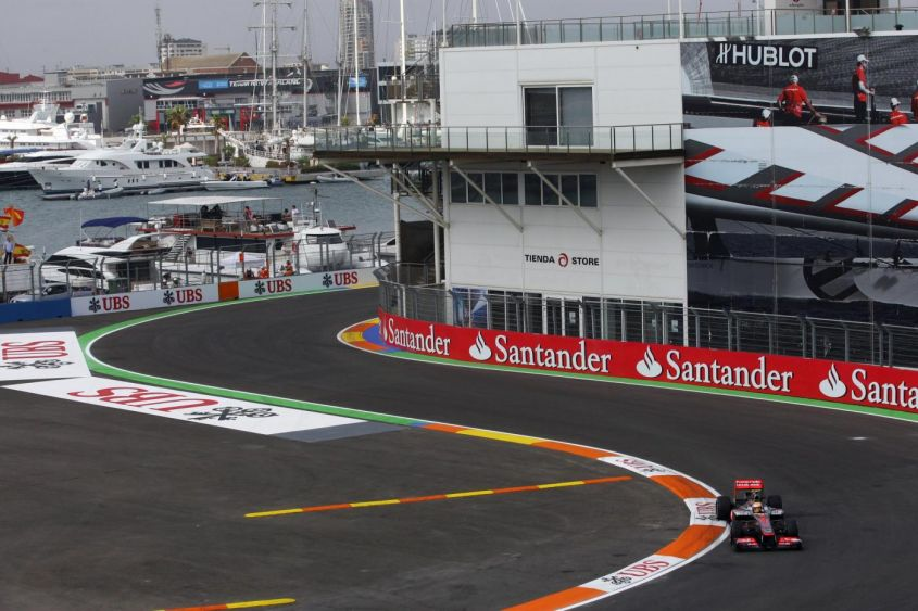 GP Valencia 2012, lotta serrata per la pole position: chi è il favorito?