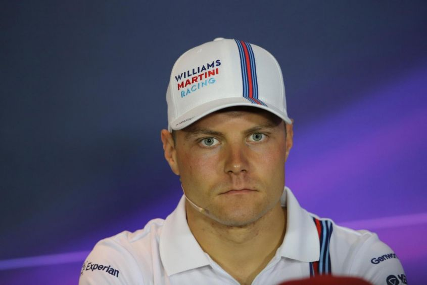 "GP Monza F1 2014, Bottas: ""Williams solida per la gara"""