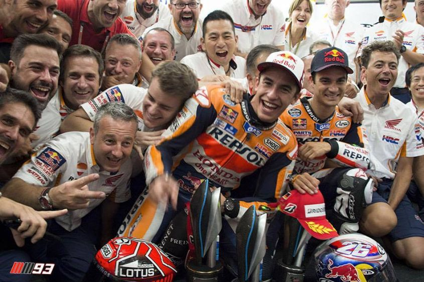 MotoGP Germania 2015 pagelle