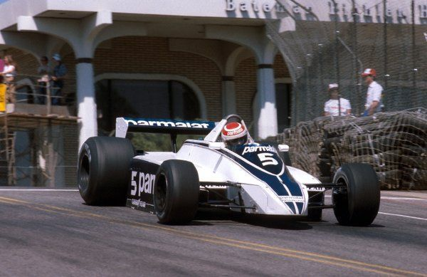 Piquet Long Beach 1980