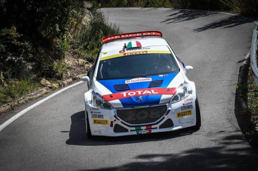 Rally Andreucci