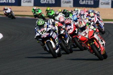 Superbike in Russia dal 2012