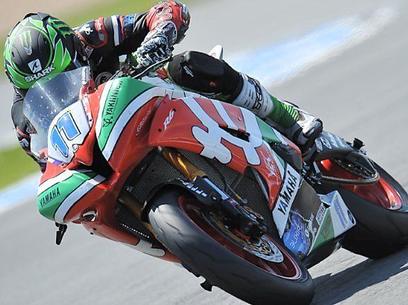 Supersport Portimao 2013: Sam Lowes in tempi da Record [FOTO]