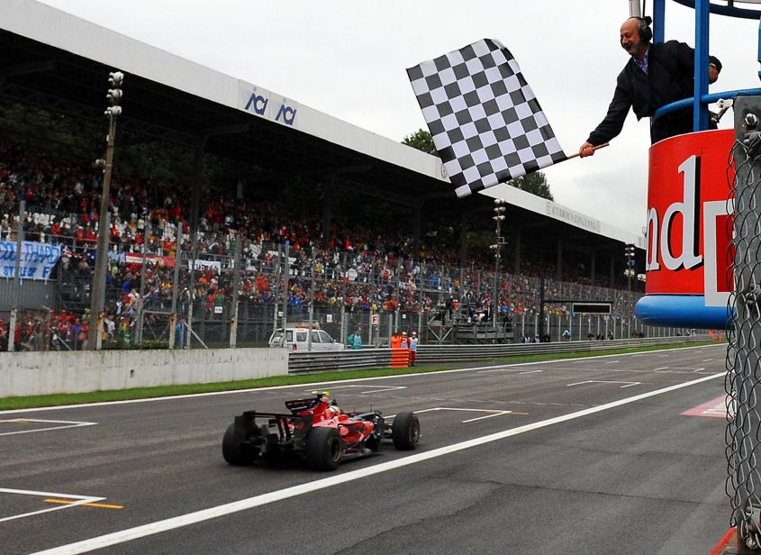 GP Monza F1 2017, storia e albo d'oro [FOTO e VIDEO]
