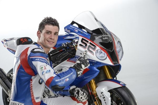 Sbk 2014, Sylvain Barrier grave dopo incidente in auto