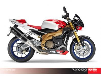 Aprilia coccola i bikers inglesi con il booking on line dei test!