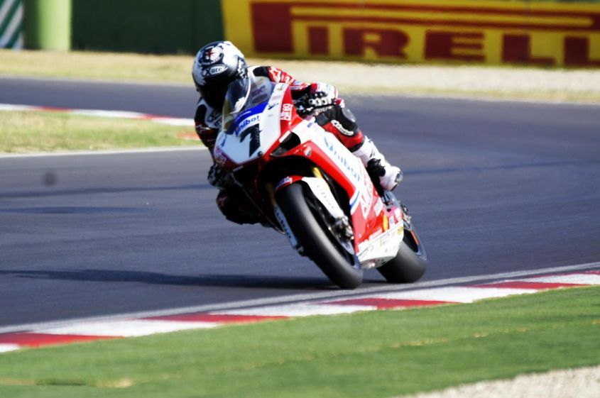 Superbike 2012, Test Philip Island day 3: Checa chiude in testa