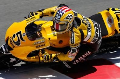 Colin Edwards ospite al L.A. Motorcycle Show