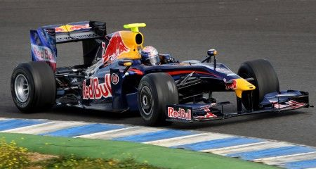 F1 2011, pit stop: Red Bull vince anche nei cambi gomme