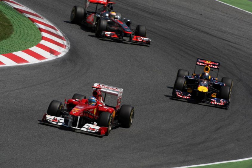 F1: quanto costa fare un punto in classifica?